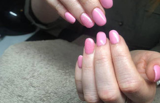 Pretty Nail's by Fanny - Manucure – Pédicure – Onglerie